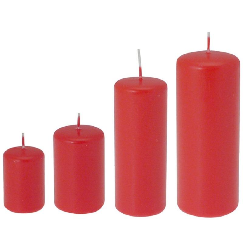 candelotti e sfere - candelotti opachi