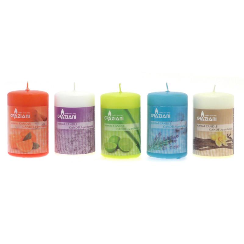 candele profumate - candelotti