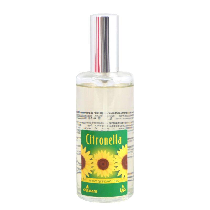 candele alla citronella da interno - profumatore per ambiente e potpourri