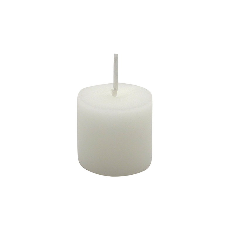 candele per luminarie e manifestazioni