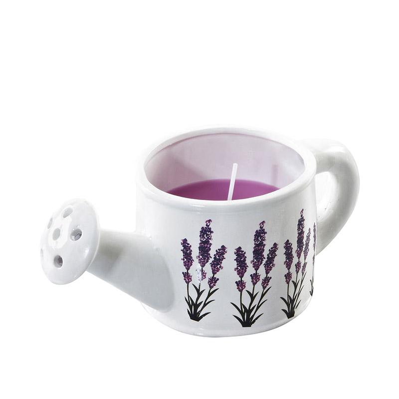 candele profumate - lavanda