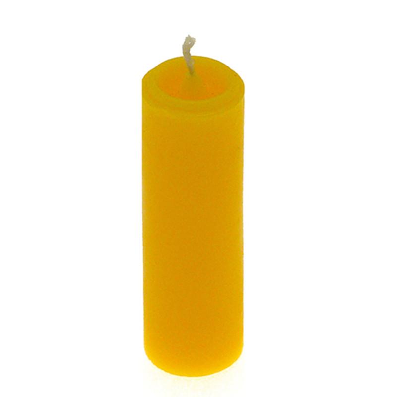candele alla citronella da interno - candelotto modello nautilus