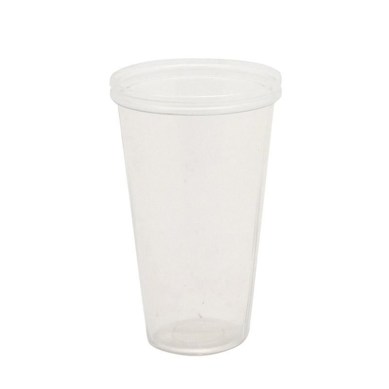bicchiere contenitore per luminarie e manifestazioni