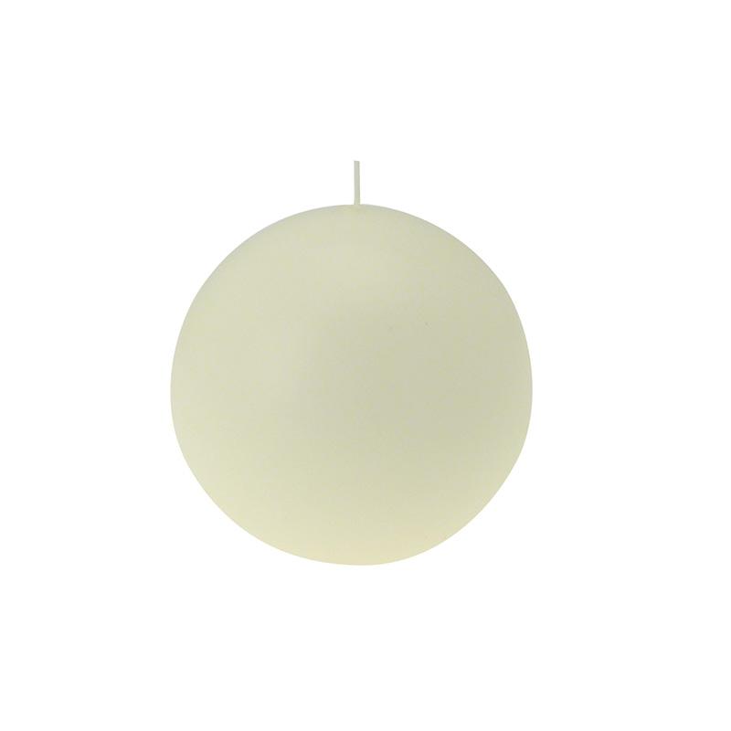 candelotti e sfere - sfere opache