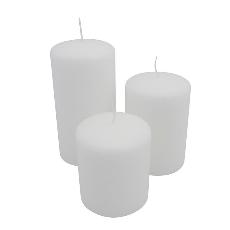 candelotti e sfere - maxi candelotti