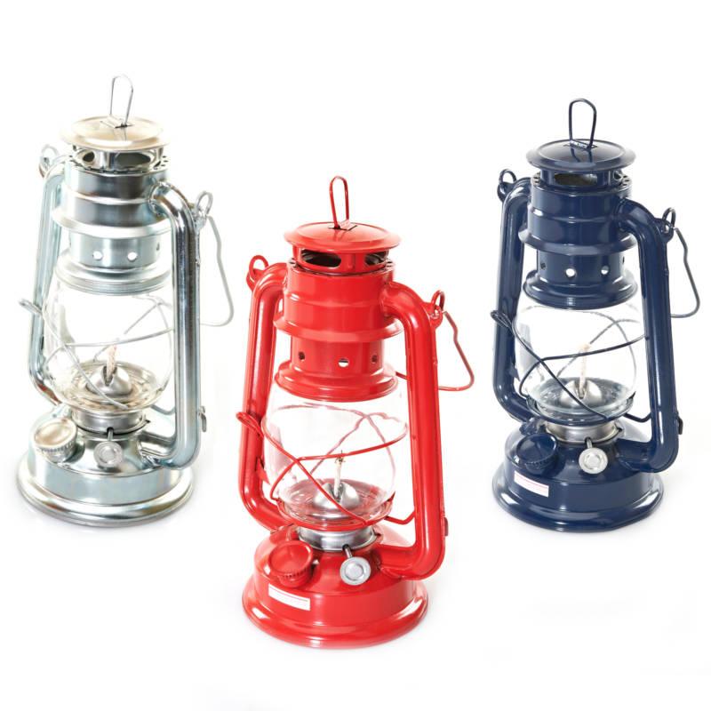 torcia in metallo per luminarie e manifestazioni
