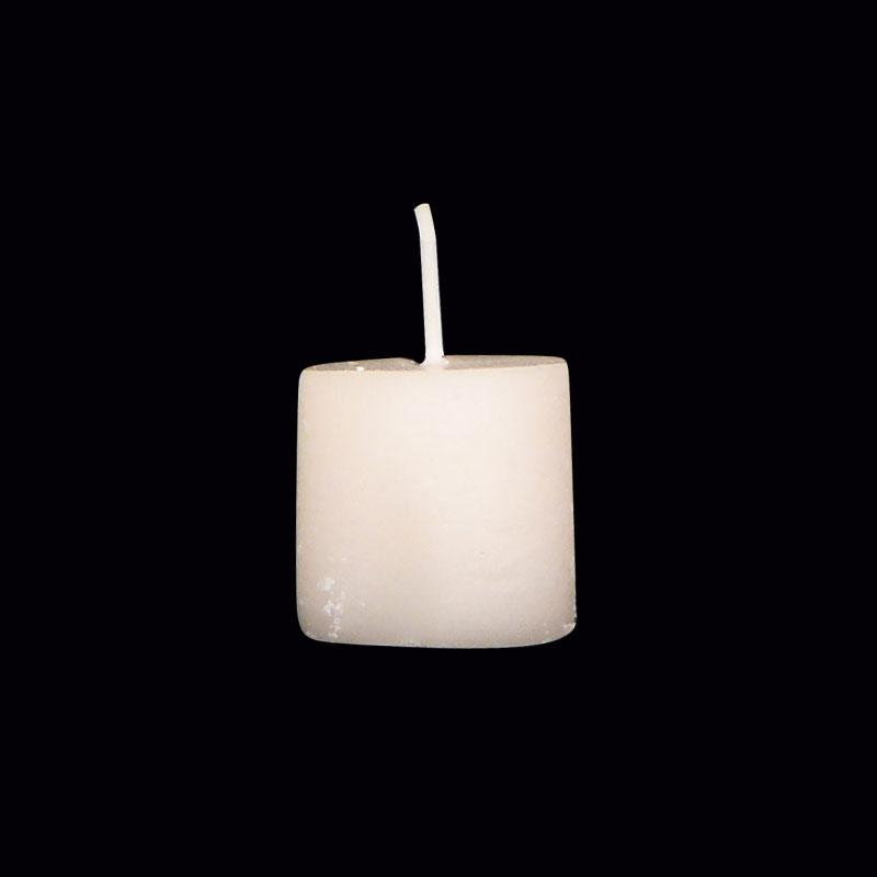 candele varie - lumino per luminara