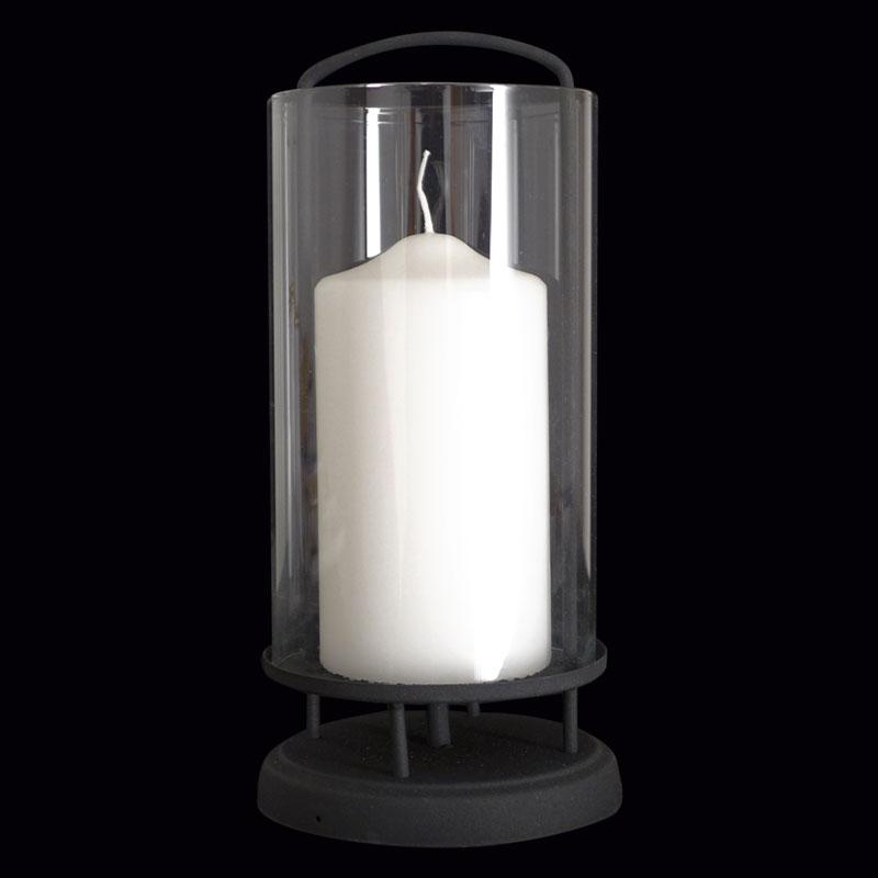 candele varie - lanterna piccola per candele
